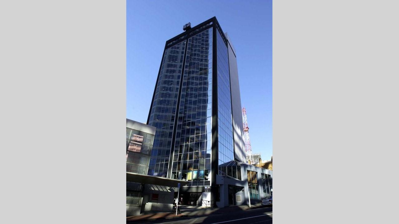 70 Shortland Street, Auckland Central