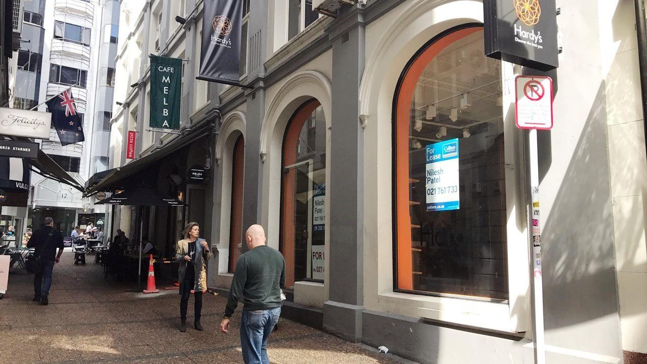 31 Vulcan Lane, Auckland Central