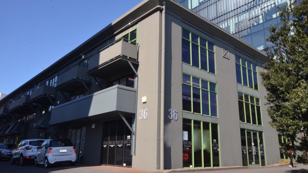 1/36 Sale Street, Auckland Central