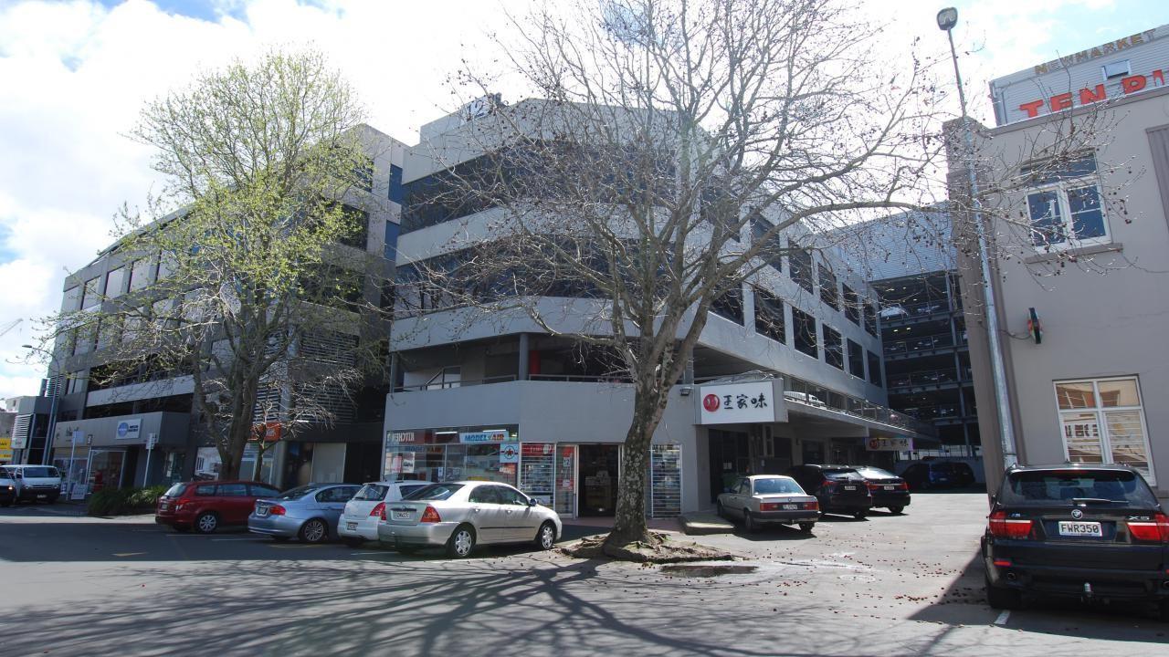 Office 402/12 Kent Street, Newmarket