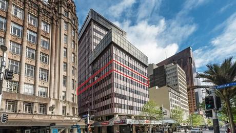 175 Queen Street, Auckland Central