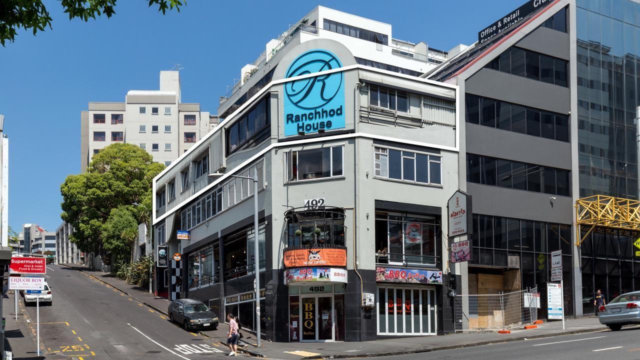 G3/492 Queen Street, Auckland Central