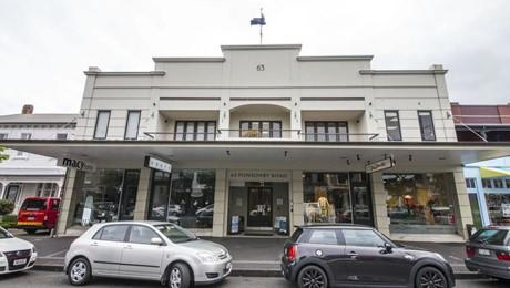 Suite 2.2/63 Ponsonby Road, Grey Lynn