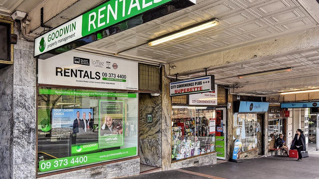 Shop W4/15-31 Wellesley Street, Auckland Central