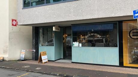 37-41 Shortland Street , Auckland Central
