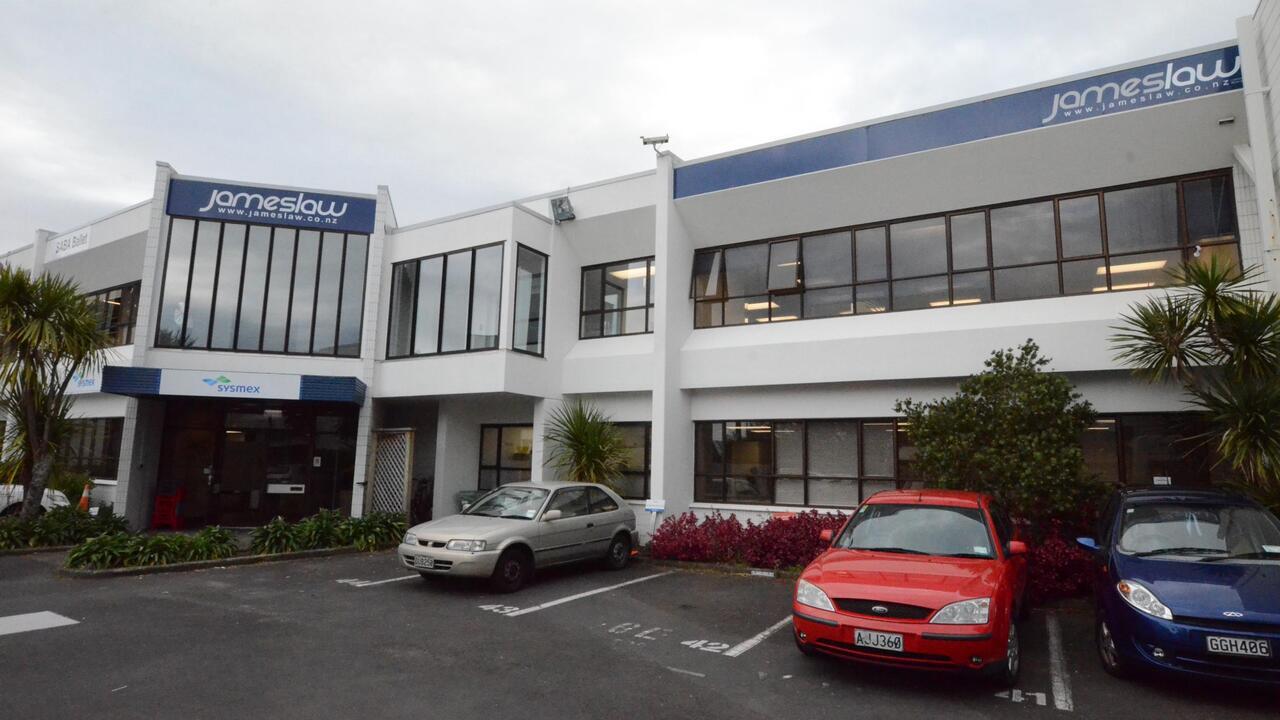 386 Manukau Road, Epsom
