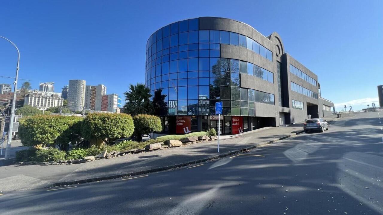 2A Augustus Terrace, Parnell