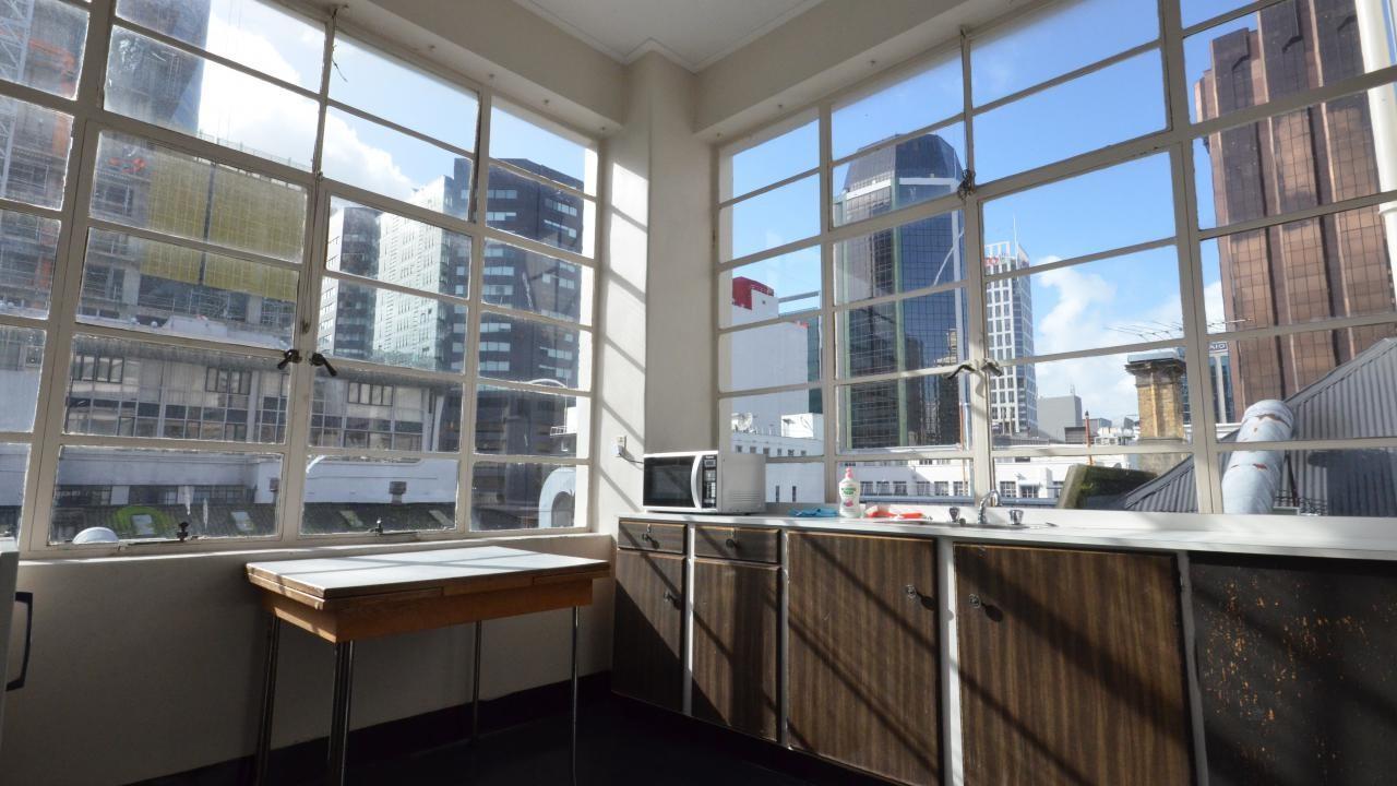 33 Wyndham Street, Auckland Central