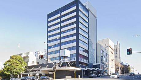 Suite 9B/44-52 Wellesley Street, Auckland Central