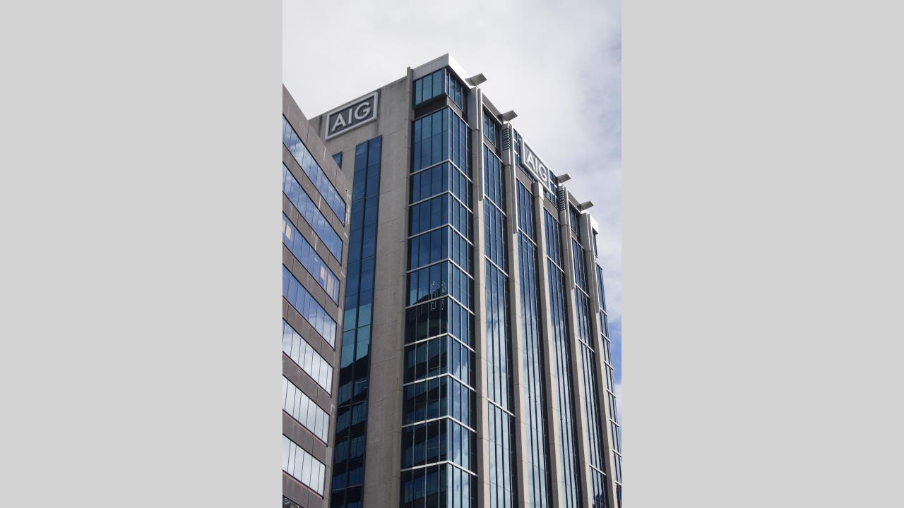 37-41 Shortland Street, Auckland Central