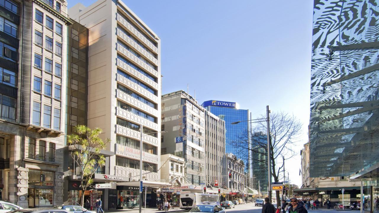 Suite F2/99 Queen Street, Auckland Central
