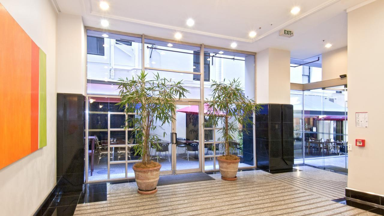 Suite F4/99 Queen Street, Auckland Central
