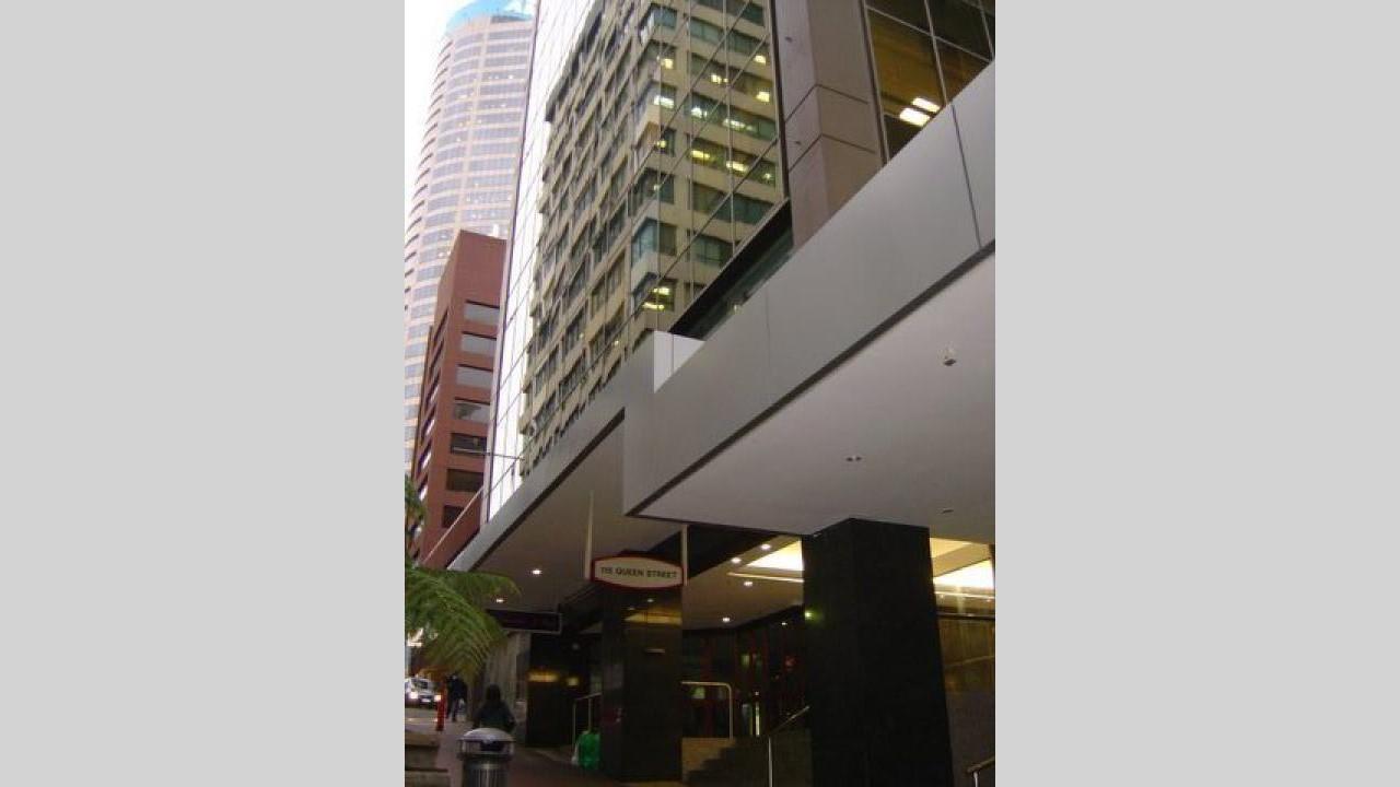 115 Queen Street, Auckland Central