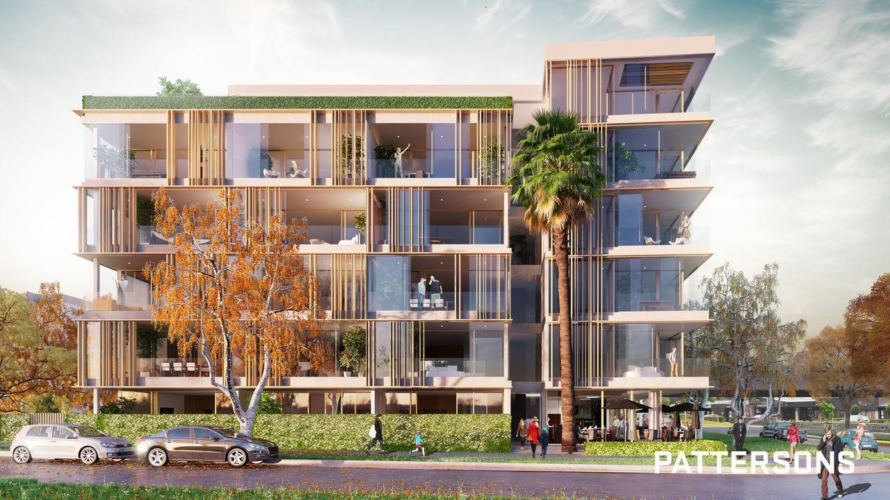 10-12 St Marks Road , Remuera