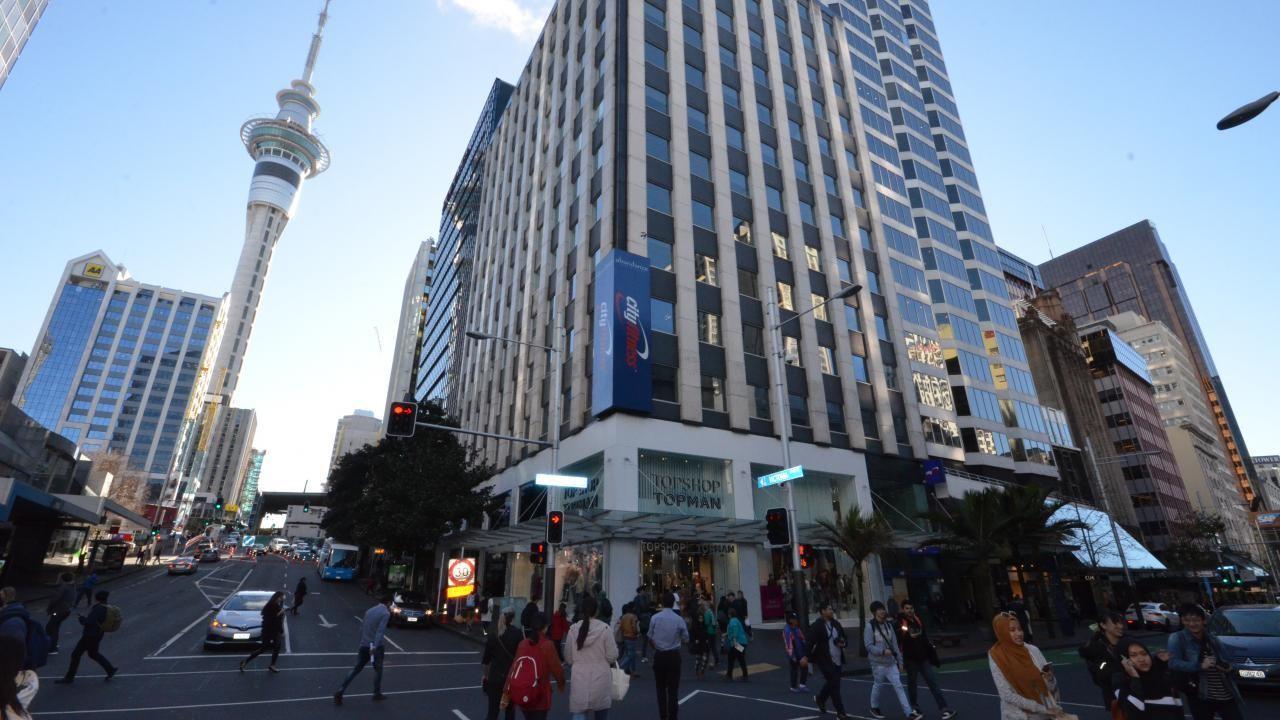 203 Queen Street, Auckland Central