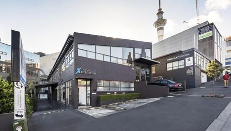 119 Wellesley Street, Auckland Central