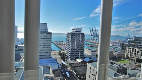 Suite 12.1/23 Customs Street East, Auckland Central