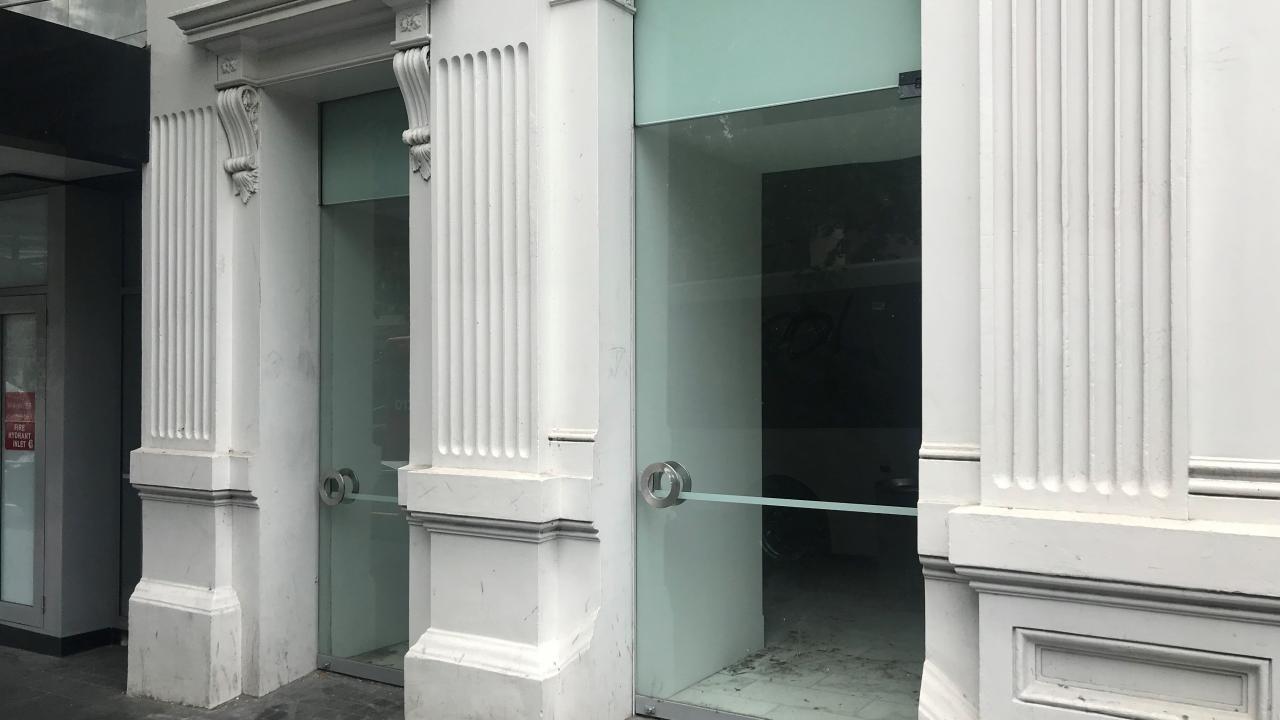 7/396 Queen Street, Auckland Central