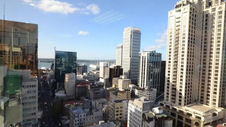 191 Queen Street, Auckland Central