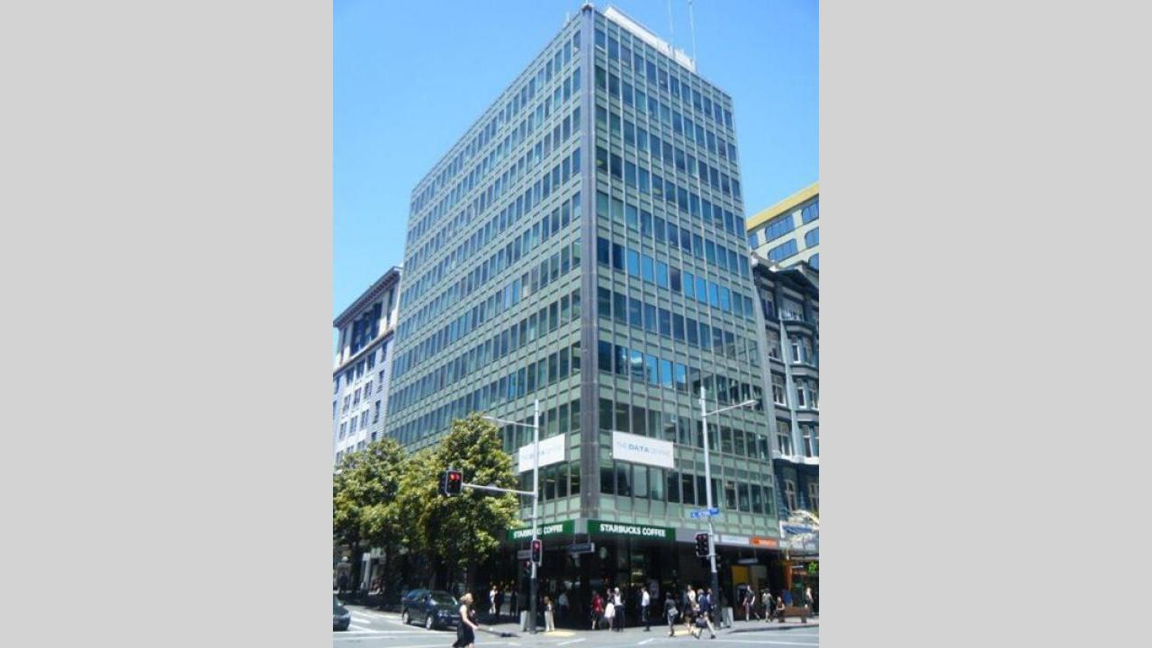 Office 3/220 Queen Street, Auckland Central