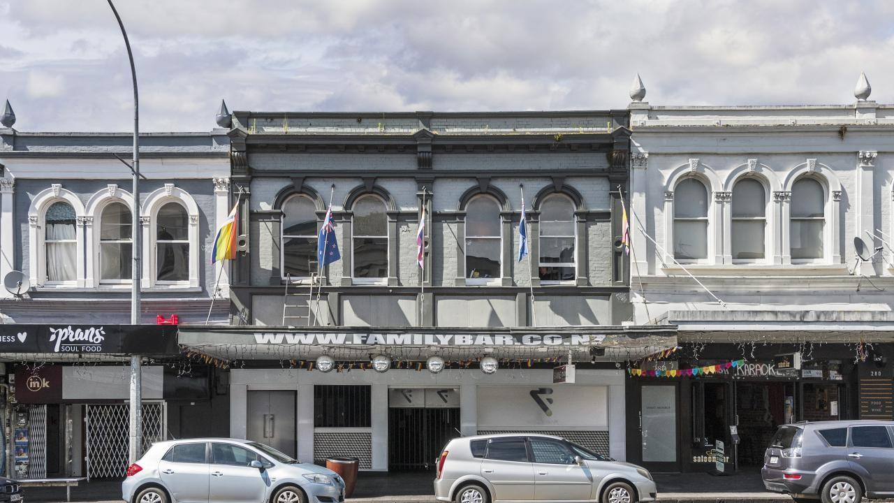 270 Karangahape Road, Auckland Central