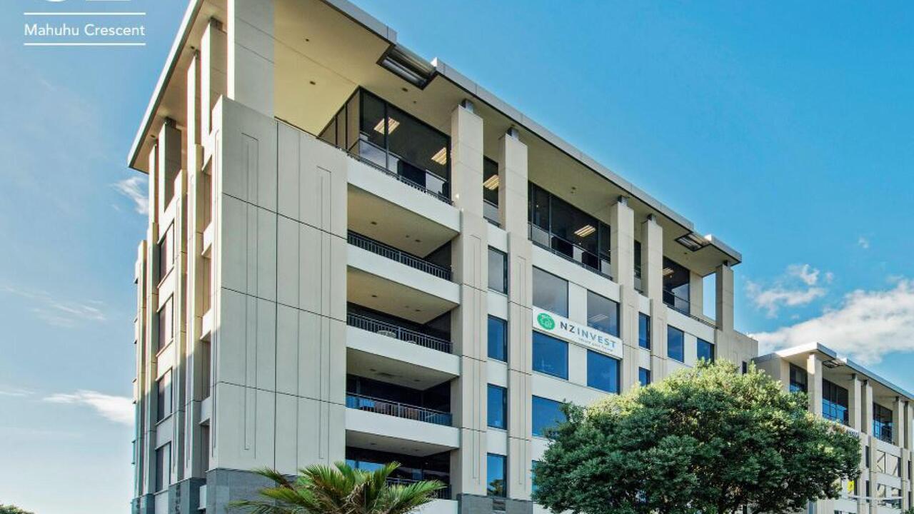 32 Mahuhu Crescent, Auckland Central