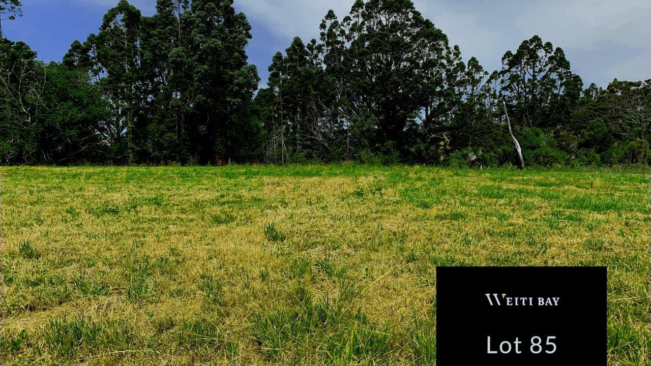 Lot 85  Ara Weiti Road/East Coast Road, Stillwater