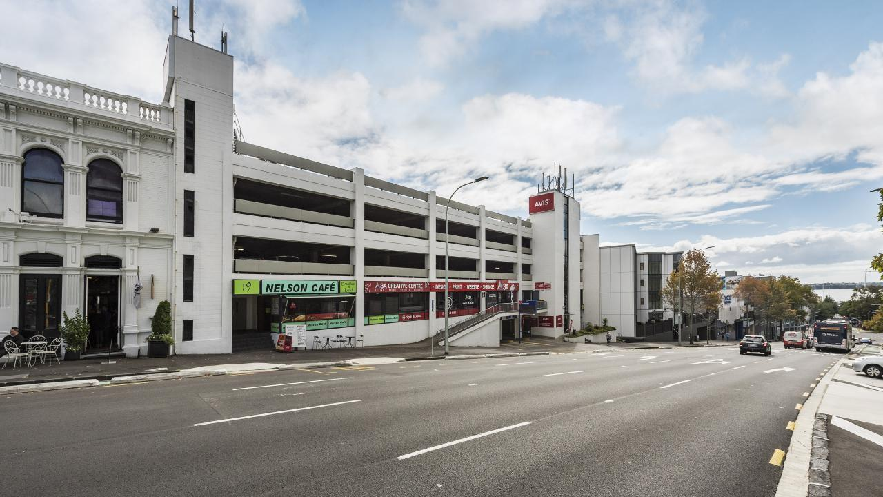 17-19 Nelson Street, Auckland Central