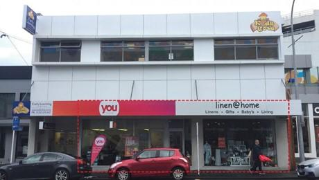 8-12 Morrow Street, Newmarket