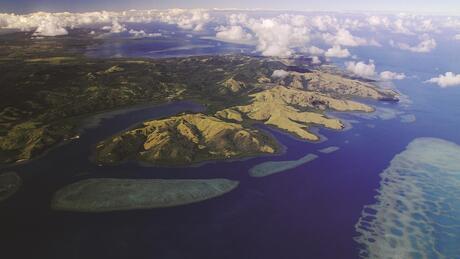 Bua, Vanua Levu, Fiji