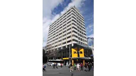 Suite 1007/300 Queen Street, Auckland Central
