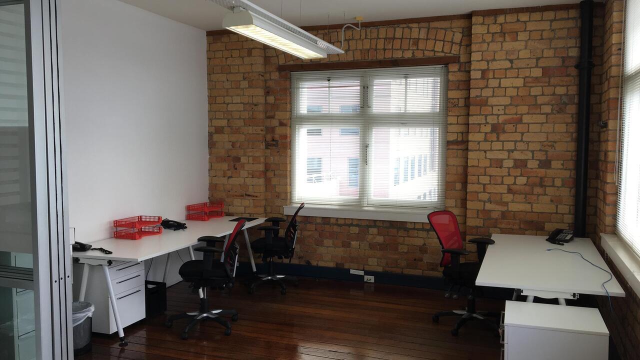 Office 4/48-52 Wyndham Street, Auckland Central