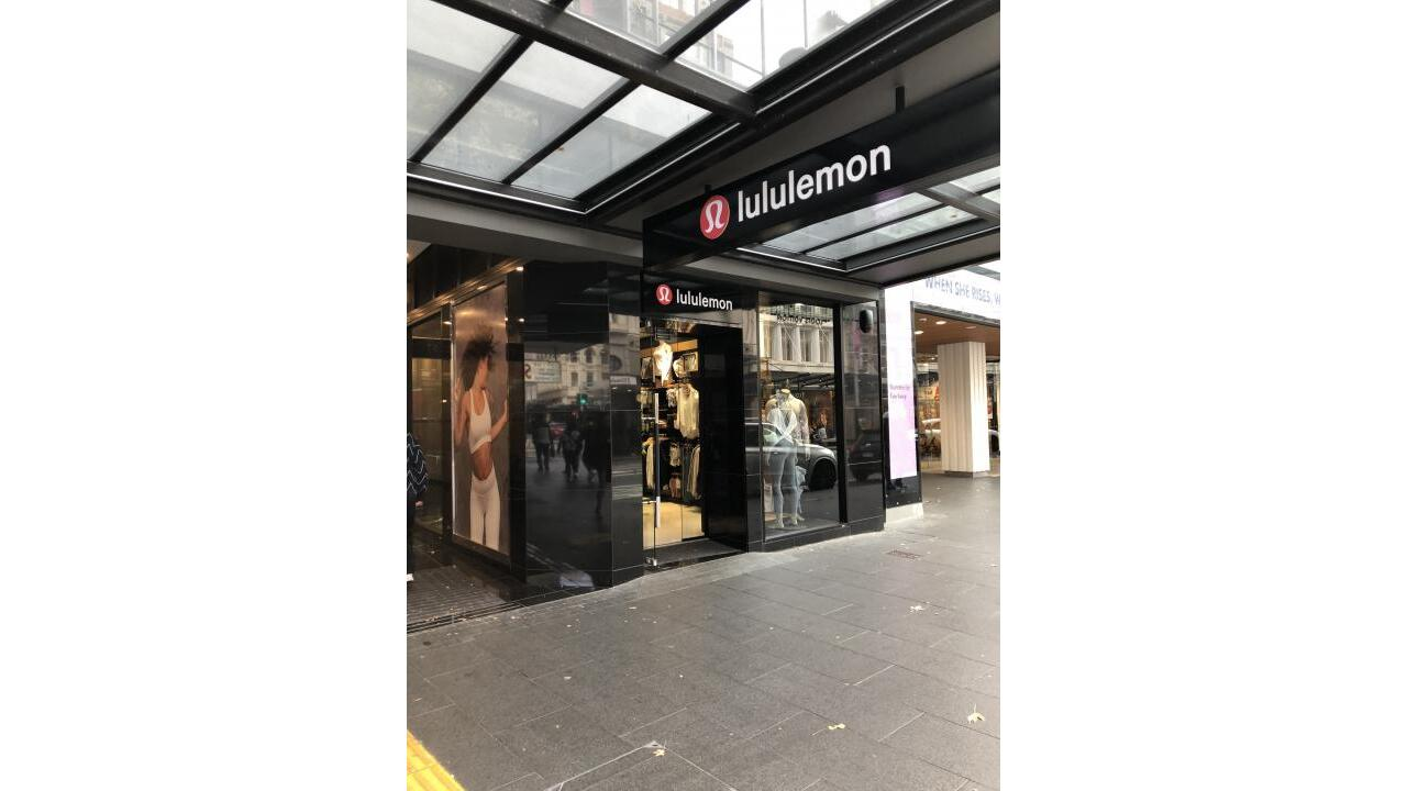 87-93 Queen Street, Auckland Central