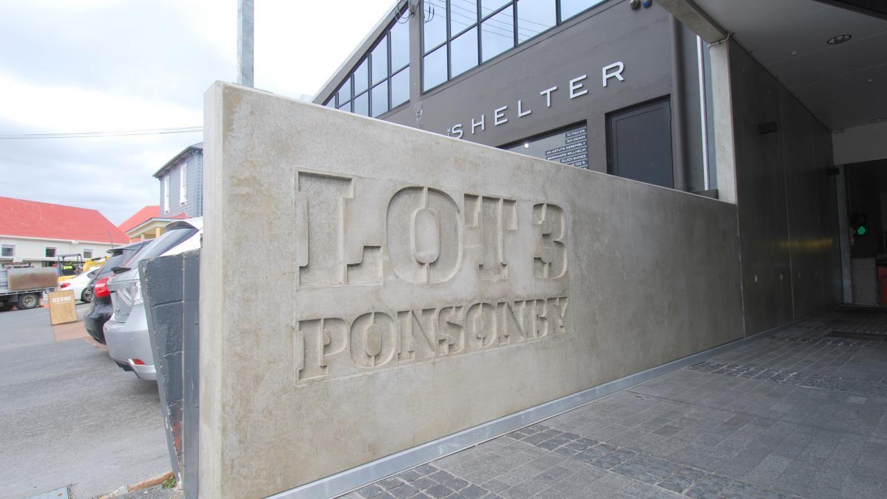 130 Ponsonby Road, Grey Lynn