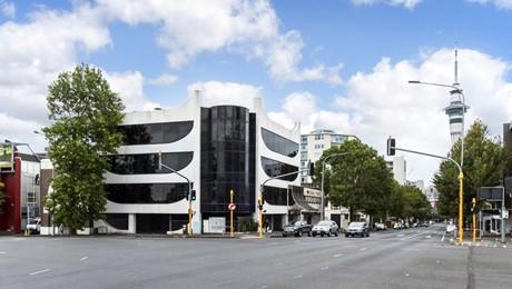 245 Hobson Street, Auckland Central