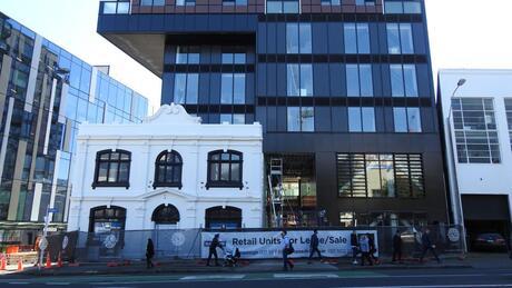 147 Victoria Street, Auckland Central