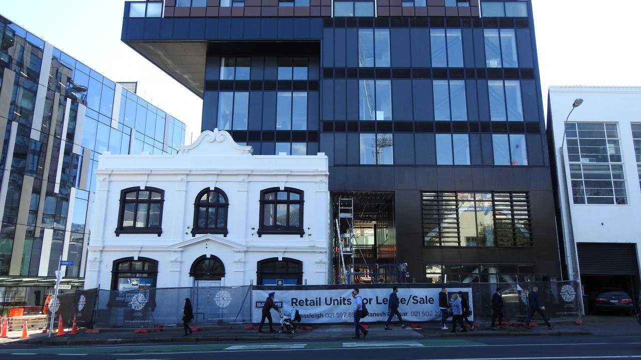 147 Victoria Street, Auckland Central