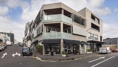 Level 1, 22 Drake Street, Auckland Central