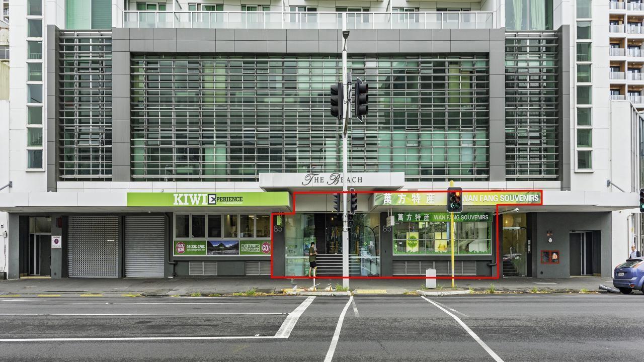 G/85 Beach Road, Auckland Central