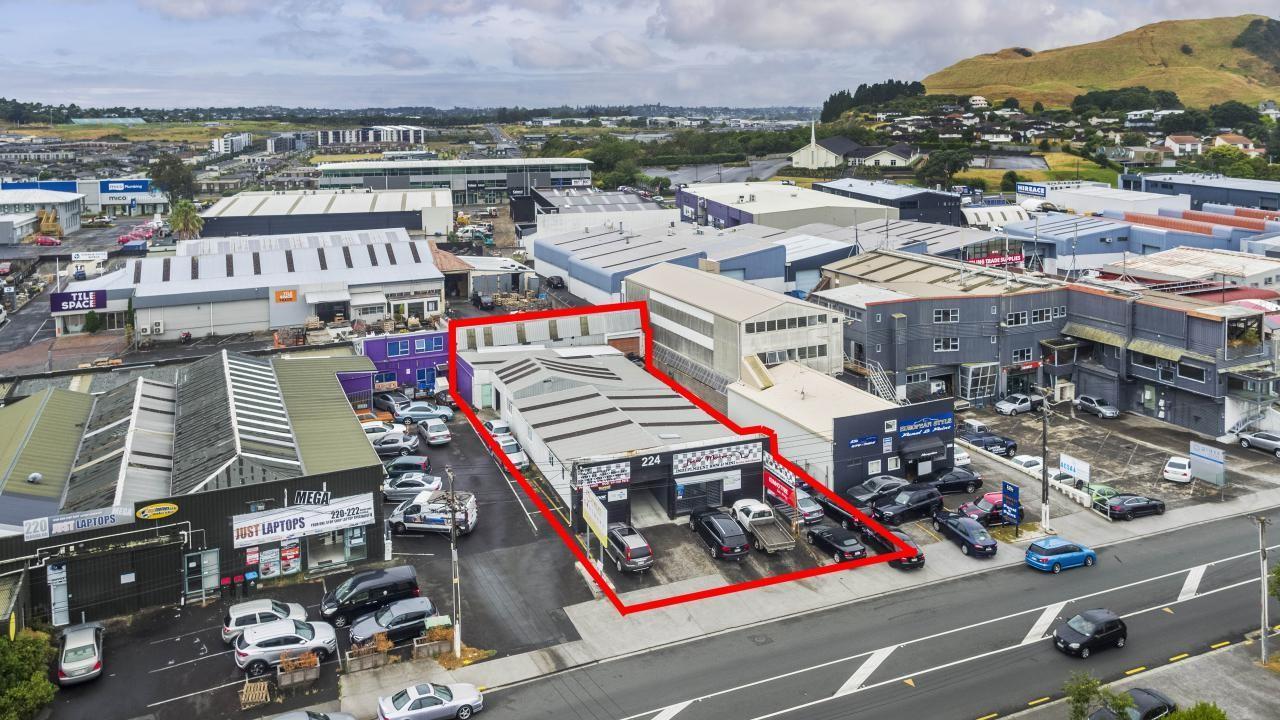 224 Marua Road, Mt Wellington
