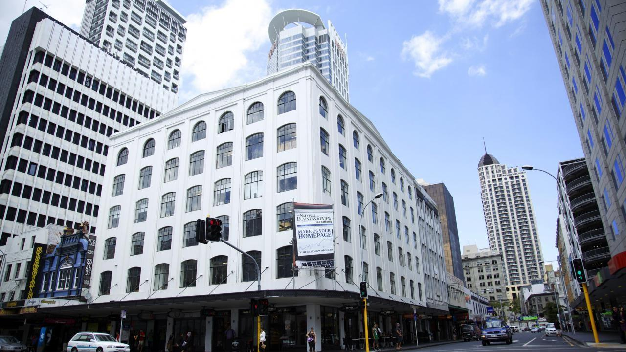 3/8 Commerce Street, Auckland Central