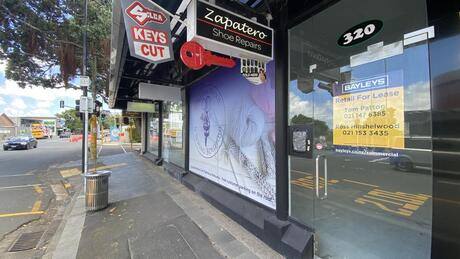 Shop 10/320 Remuera Road, Remuera