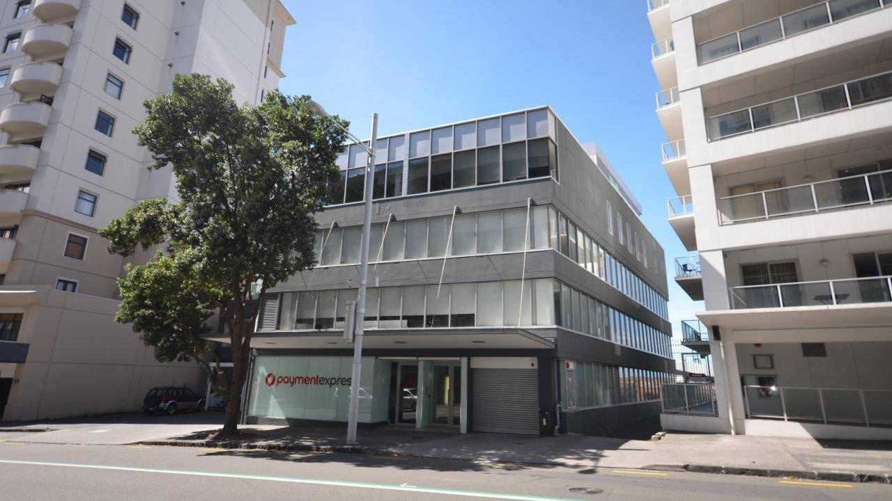 96 Anzac Avenue, Auckland Central