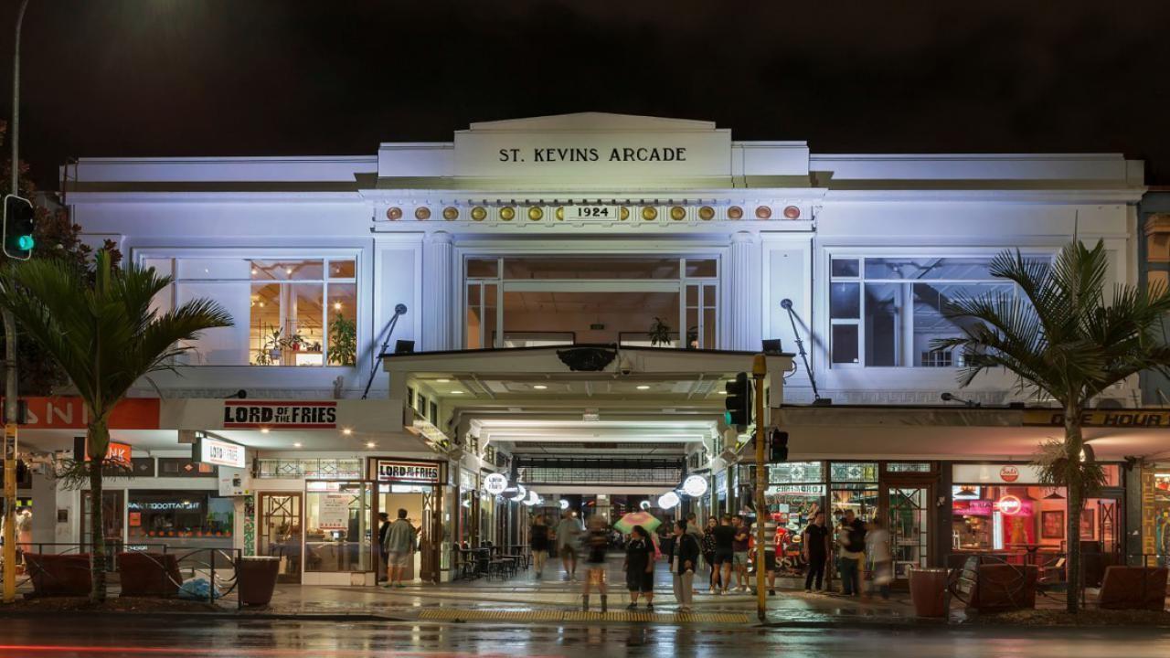 Shop 8-9/183 Karangahape Road, Auckland Central