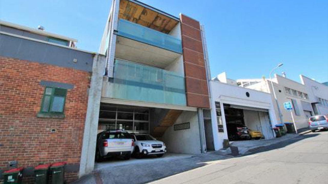 3 Centre Street, Auckland Central