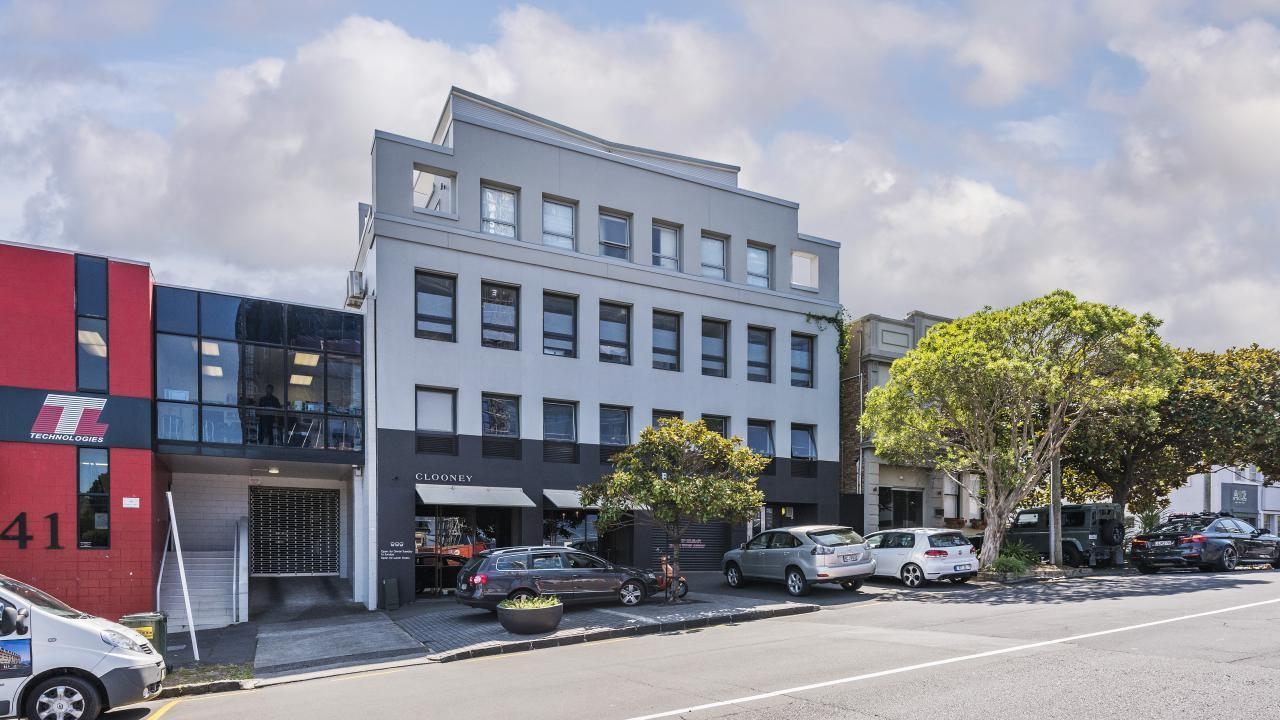 33-35 Sale Street, Auckland Central