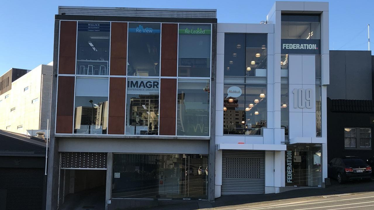 111 Wellesley Street, Auckland Central