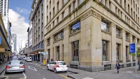 5 High Street, Auckland Central