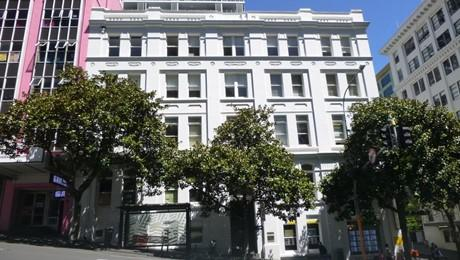23 Victoria Street, Auckland Central