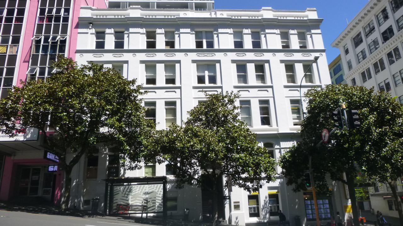 23 Victoria Street, Auckland Central